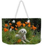 Sweet Sunshine Weekender Tote Bag