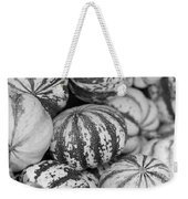 Sweet Sweet Dumpling In Black Weekender Tote Bag