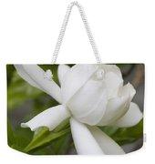 Sweet Sweet Gardenia Weekender Tote Bag