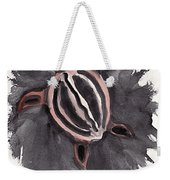 Swimming With The Flow Of Life Weekender Tote Bag