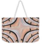 Swirled Sky Weekender Tote Bag