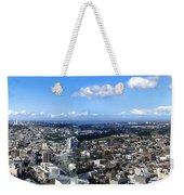 Sydney - Aerial View Panorama Weekender Tote Bag