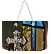 Symbols Weekender Tote Bag