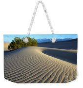 Symphony Of The Sand Weekender Tote Bag