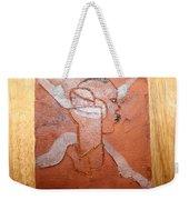 Taata - Tile Weekender Tote Bag