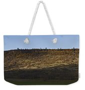 Table Rock Panorama Weekender Tote Bag