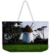 Tacumshane Windmill, Co Wexford, Ireland Weekender Tote Bag