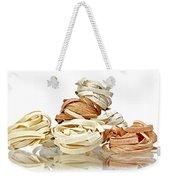 Tagliatelle Weekender Tote Bag