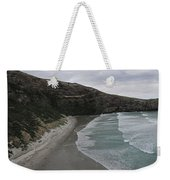 Taiaroa Head Nz Weekender Tote Bag
