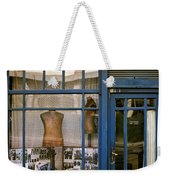 Tailor For Both Sexes. Belgrade. Serbia Weekender Tote Bag
