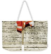 Take A Break Weekender Tote Bag by Joana Kruse