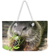 Taking Time To Smell The Flowers Weekender Tote Bag