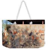 Taliesin Entry - Arizona Weekender Tote Bag