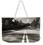 Talimena Roads II Weekender Tote Bag