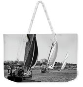 Tall Ship Races 2 Weekender Tote Bag