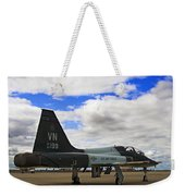 Talon Time-out II Weekender Tote Bag