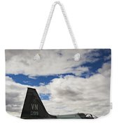 Talon Time-out Weekender Tote Bag