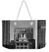 Tampa Courthouse 1905 Weekender Tote Bag