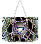 Tangled Web Weekender Tote Bag