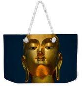 Tangsai Buddha Weekender Tote Bag