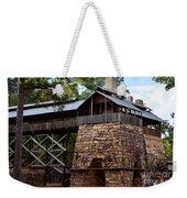 Tannehill Furnaces 2012 Weekender Tote Bag