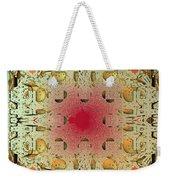 Tapestry Mandelbrot Weekender Tote Bag