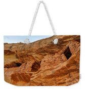 Target - Bulls Eye Anasazi Indian Ruins Weekender Tote Bag