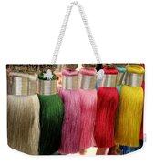 Tassels Weekender Tote Bag