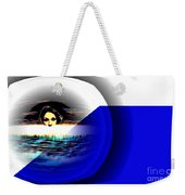 Subconcious Mind Weekender Tote Bag