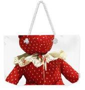 Teddy Bear Of Love Weekender Tote Bag