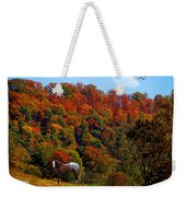 Tennessee Fall Weekender Tote Bag