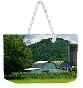 Tennessee Farm 1 Weekender Tote Bag