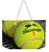 Tennis Balls Weekender Tote Bag