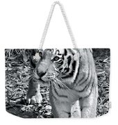 Terrific Tiger Weekender Tote Bag
