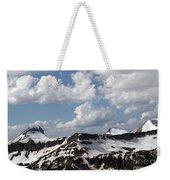 Teton Range Weekender Tote Bag