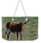 Texa Longhorn Weekender Tote Bag