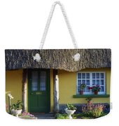 Thatched Cottage, Adare, Co Limerick Weekender Tote Bag