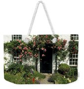 Thatched Cottage, Carlingford, Co Weekender Tote Bag