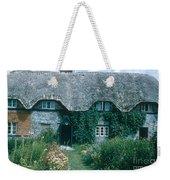 Thatched Roof, England Weekender Tote Bag