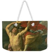The Abduction Of Deianeira Weekender Tote Bag