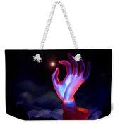 The Alien Generation  Weekender Tote Bag