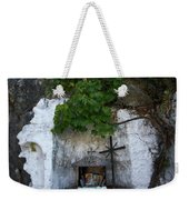 The Altar 2 Weekender Tote Bag