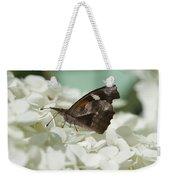 The American Snout - Libytheana Carinenta Weekender Tote Bag