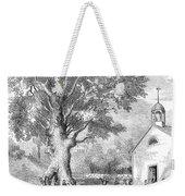 The Ancient Oak Weekender Tote Bag by Granger