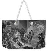 The Angel Of Hadley, 1675 Weekender Tote Bag