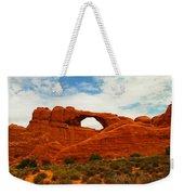 The Arches Of Utah Weekender Tote Bag