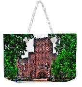 The Armory Weekender Tote Bag