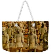 The Army Of The Afterlife Weekender Tote Bag