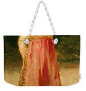 The Artist's Daughter - Hilde   Weekender Tote Bag