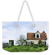 The Azaleas Still Grow Weekender Tote Bag